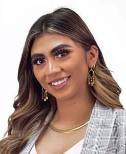 Danielle Caballero